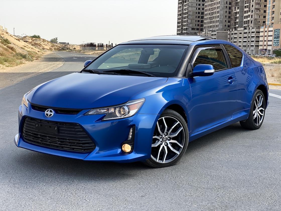 Toyota Zelas 2015 very low mileage / Panorama / Sport